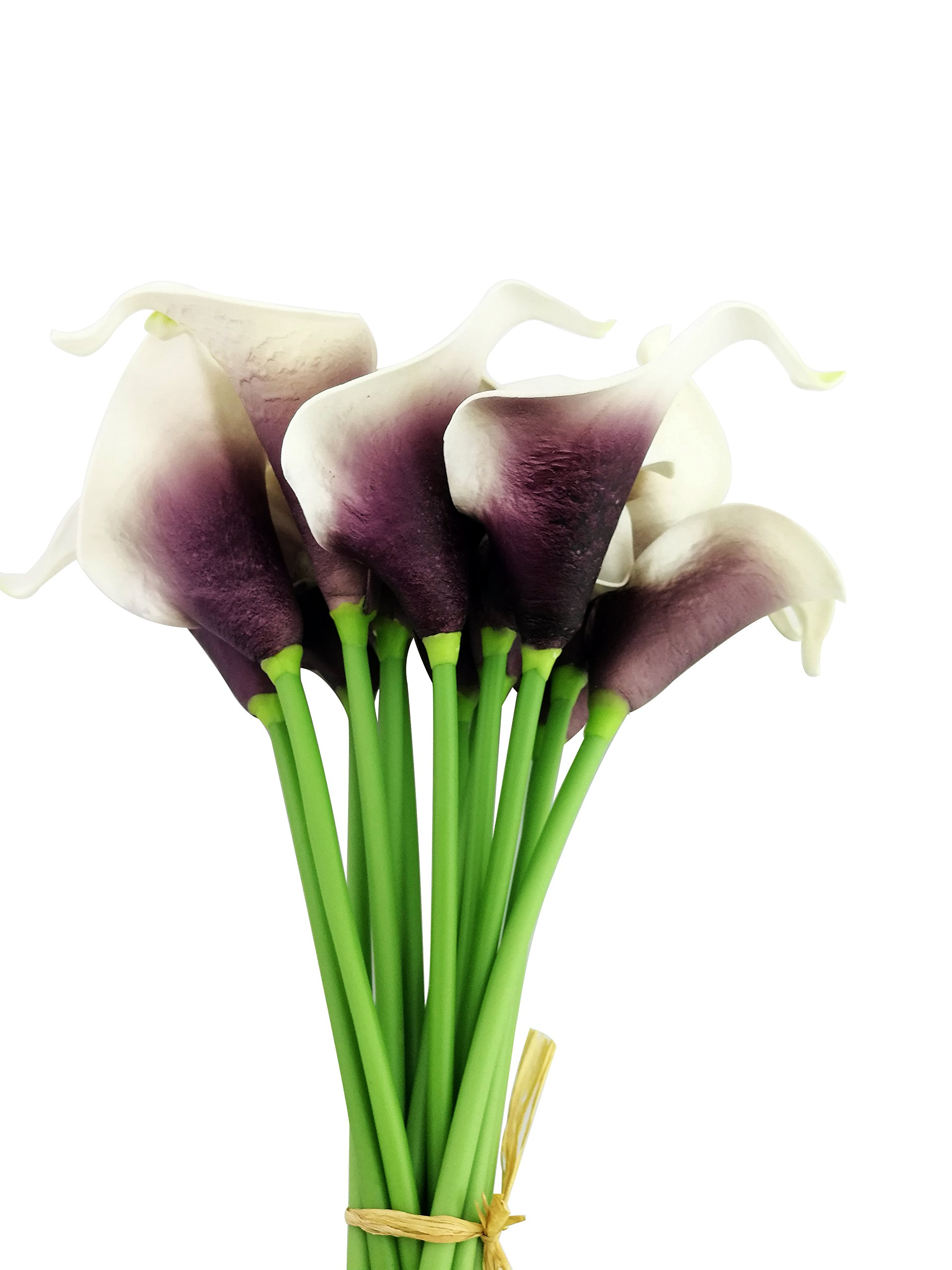 Winterworm-Latex-Real-Touch-Artificial-Calla-Lily-Flower-Bouquet-Wedding-Party-Home-Garden-Restaurant-Decoration-Bunch-of-10-Picasso