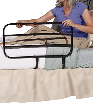 Able Life Bedside Extend A Rail