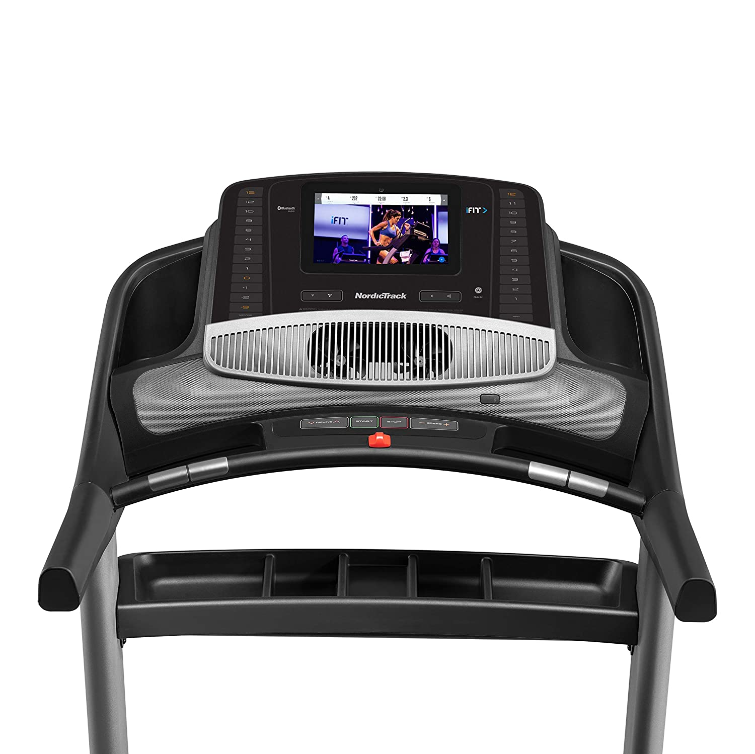 NordicTrack Commercial Treadmill Series with 1 Year iFit Subscription 1750 and 2950 Models