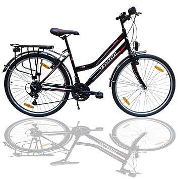 Stvo Beleuchtung   Talson 26 Zoll Fahrrad 21 Gang Shimano Schaltung Mit Beleuchtung