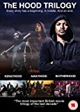 The Hood Trilogy (KidulthoodAdulthoodBrotherhood) [DVD]