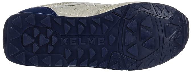 Amazon.com | KELME Unisex Adults K-37 Low-Top Sneakers | Fashion Sneakers