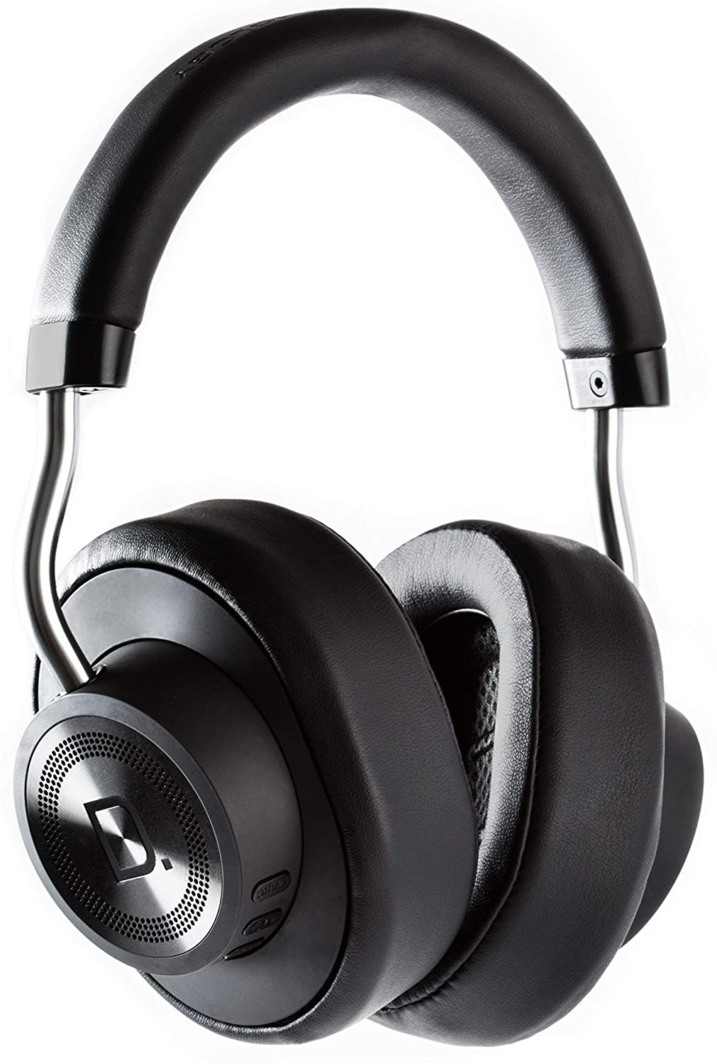 Definitive Technology Symphony 1 Over-Ear Bluetooth Wireless Headphones - Black (Renewed)