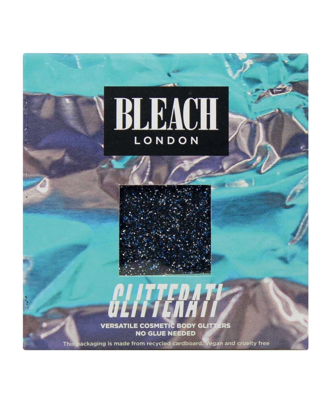 Bleach London Body glitter, text Me nero 5060522720676