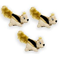 Outward Hound Kyjen Puzzle Plush Replacement Animals