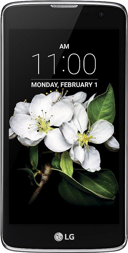 "LG K7 X210 12,7 cm (5"") 1 GB 8 GB SIM"