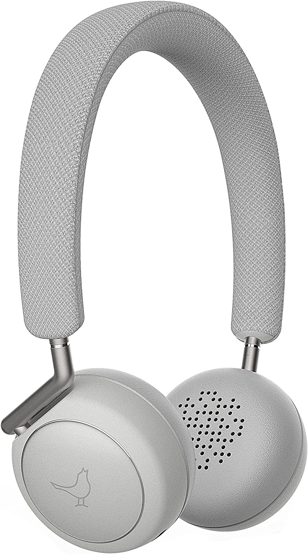 Libratone Q Adapt - Auricular OnEar inalámbrico (Bluetooth) color ...