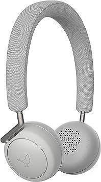 Q Adapt Wireless On Ear Kopfhörer Geräuschunterdrückung (Weiß)
