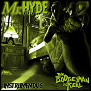 The Boogeyman Is Real (Instrumentals)