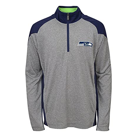 Amazon Com Outerstuff Seattle Seahawks Youth Nfl Dna Lightweight 1