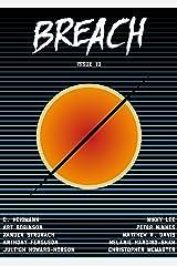 Breach - Issue #10: NZ and Australian SF, Horror and Dark Fantasy Kindle Edition