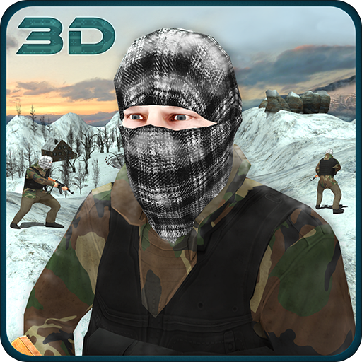 Army Sniper Wanted Terrorist (Army Games)
