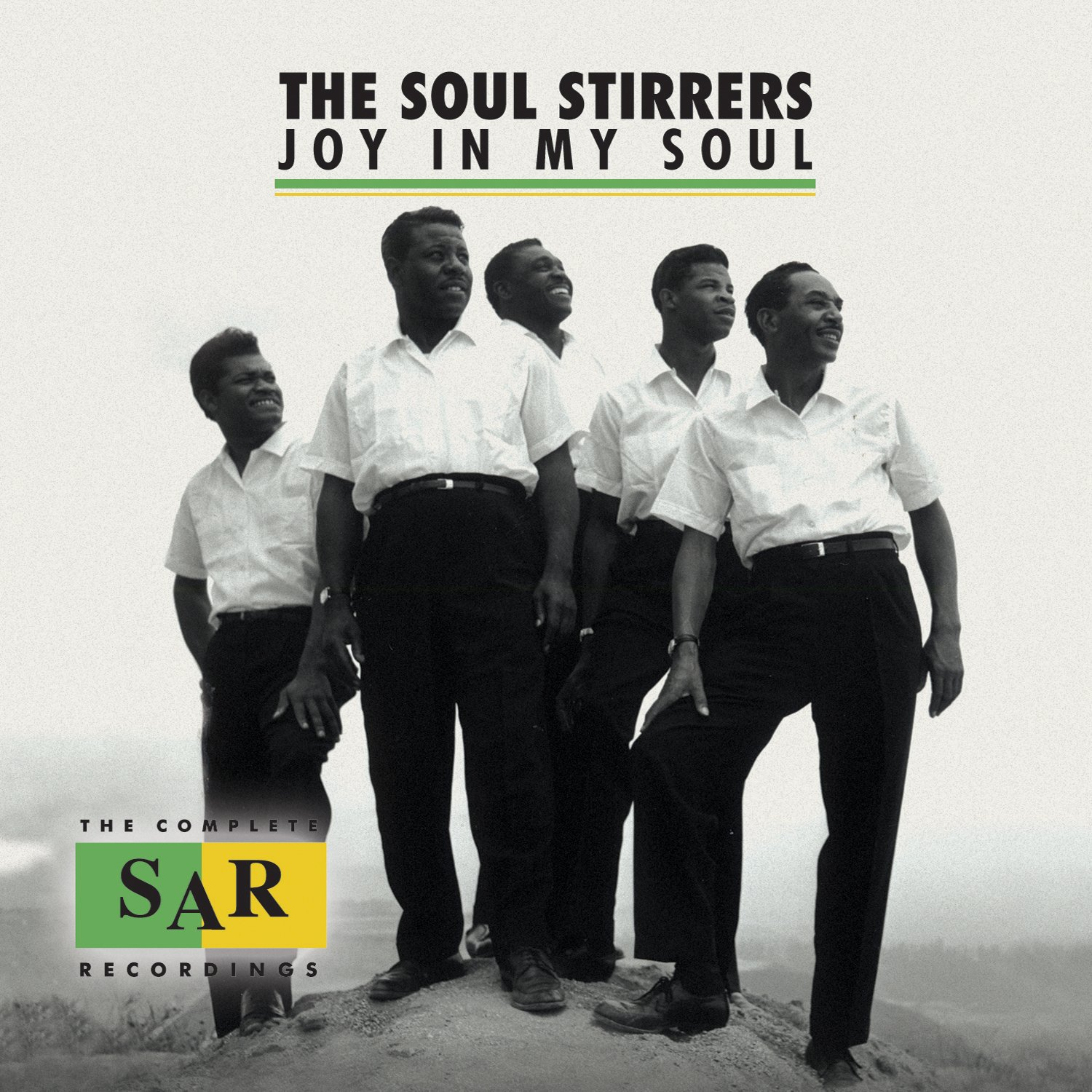 Joy In My Soul: Daily bargain sale Recordings Complete SAR Louisville-Jefferson County Mall The