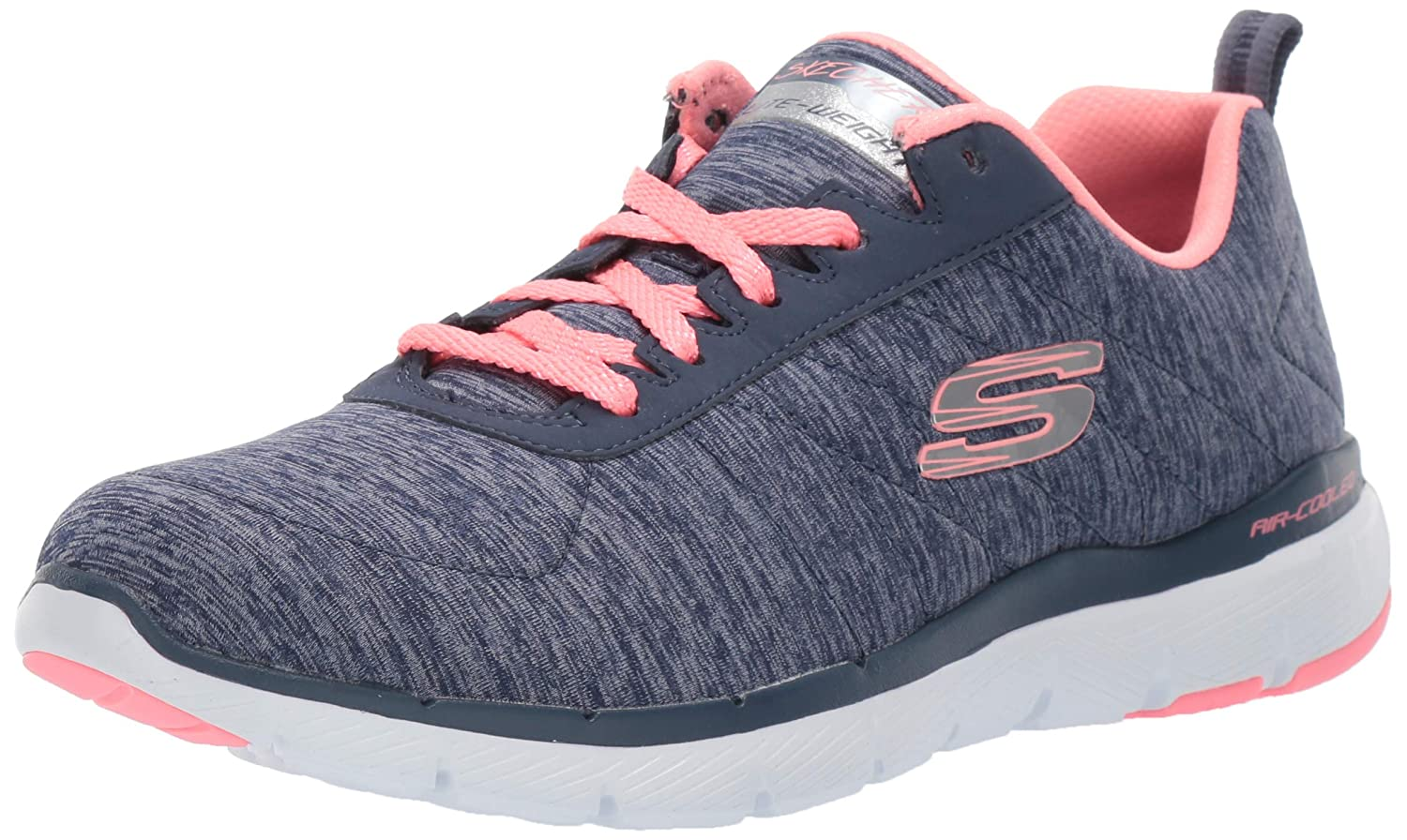 Skechers Damen Flex Appeal 3.0-insiders Turnschuhe