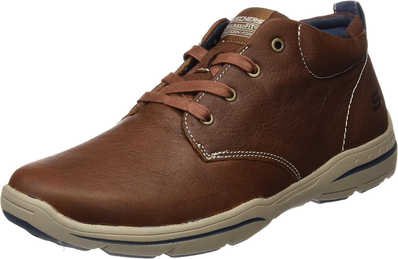 Skechers (SKEES) 64857, Zapatos Hombre
