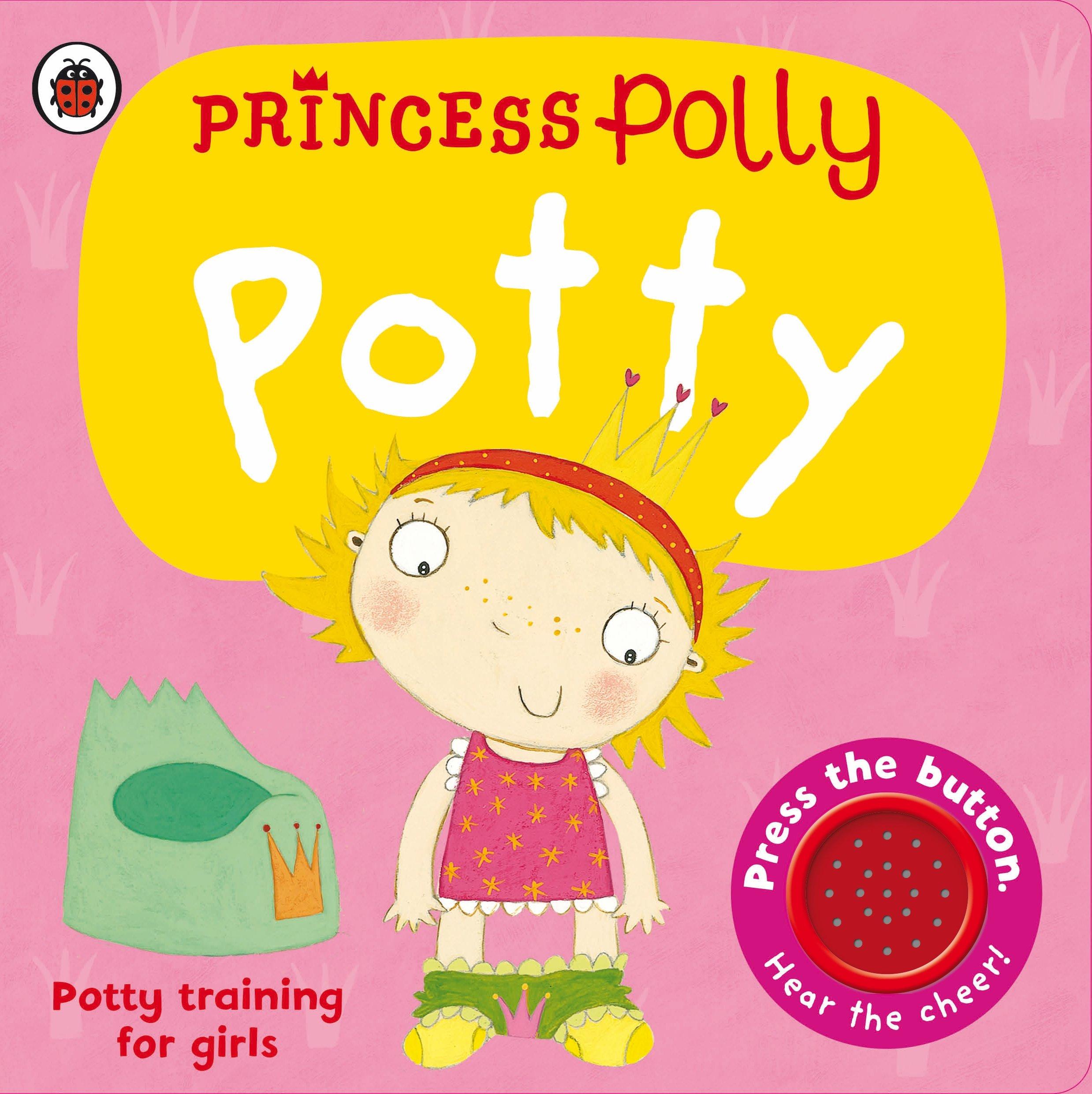 princess polly s potty amazon co uk andrea pinnington princess polly s potty amazon co uk andrea pinnington 9781409302193 books