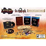 LA-MULANA 1 & 2: Hidden Treasures Edition (輸入版:北米) - PS4