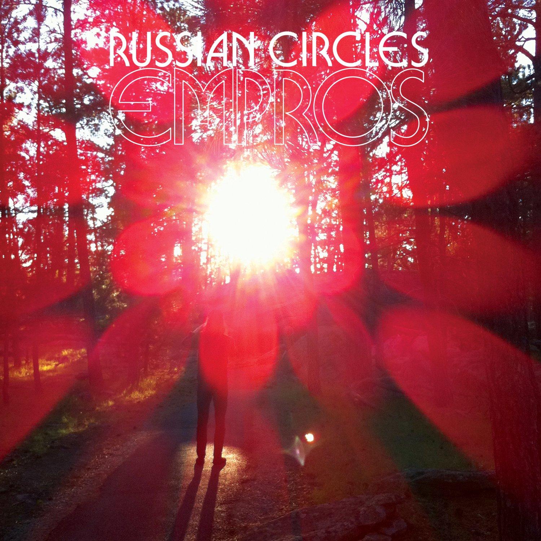Vinilo : Russian Circles - Empros (LP Vinyl)
