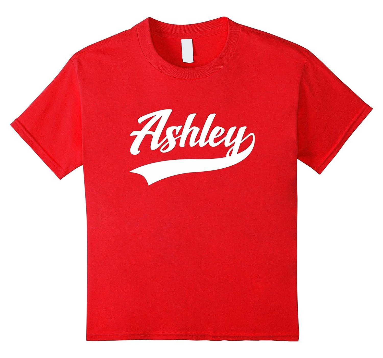 Mens Ashley Ladies T Shirt Purple-Samdetee