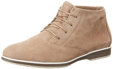 Sioux Damen Danja Chukka Boots  Amazon.de  Schuhe   Handtaschen cc72971c59