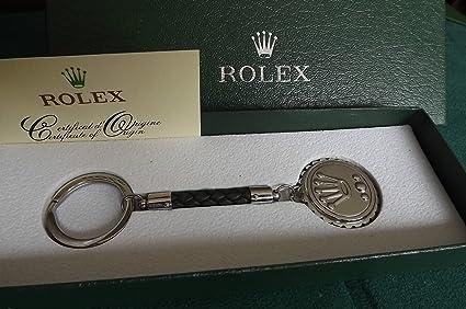 ROLEX - Llavero Verde Verde: Amazon.es: Equipaje