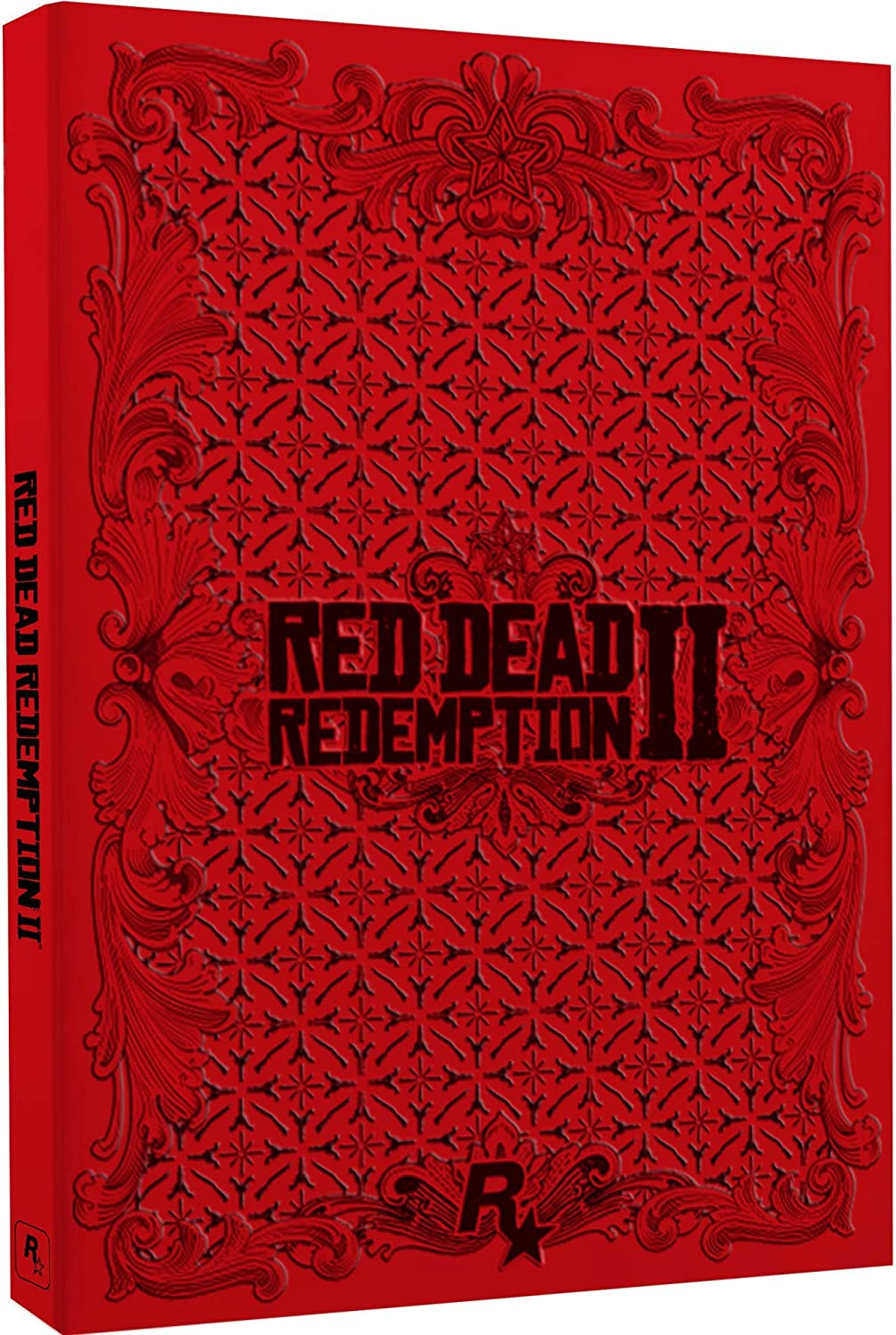 Steelbook Red Dead Redemption 2: Amazon.es: Videojuegos