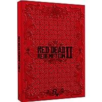 Steelbook Red Dead Redemption 2 [Edizione: Spagna]