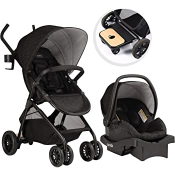 Amazon Safety 1st Clic It Infant Seat Carrier Blacksilver