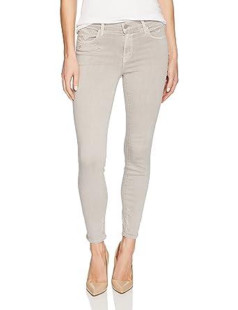 Womens 835 Mid-Rise Capri Jeans J Brand vyPQYik