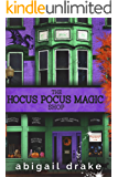 The Hocus Pocus Magic Shop (South Side Stories Book 2)