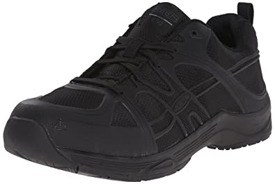 KEEN Utility Mens Durham ESD SoftToe Work Boot Black 85 EE US