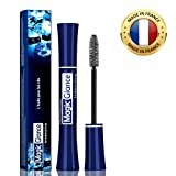 Amazon Price History for:Natural Eyebrow and Eyelash Growth Serum for Longer, Fuller & Thicker Lashes - MADE IN FRANCE - Extra Big Tube 0.3Oz - Fast Results in 10 Days - High Potency Formula for Rapid Growth, Treatment & Care