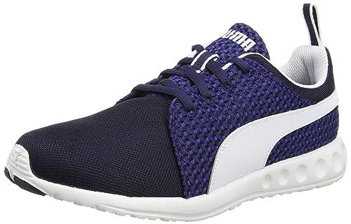 Puma Carson Runner Knit, Sneakers da Uomo