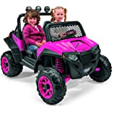 Peg Perego Polaris RZR 900 Ride On, Pink