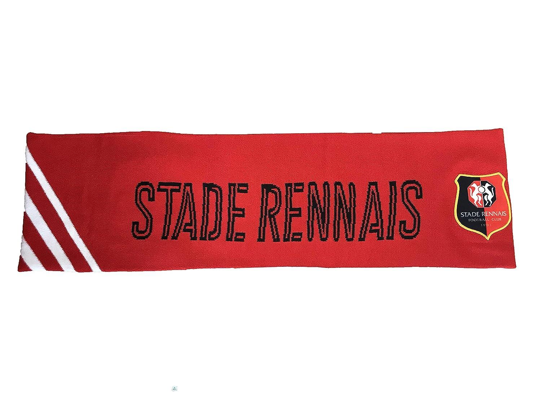 Puma Stade Rennais Echarpe Rouge