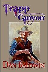 Trapp Canyon Kindle Edition