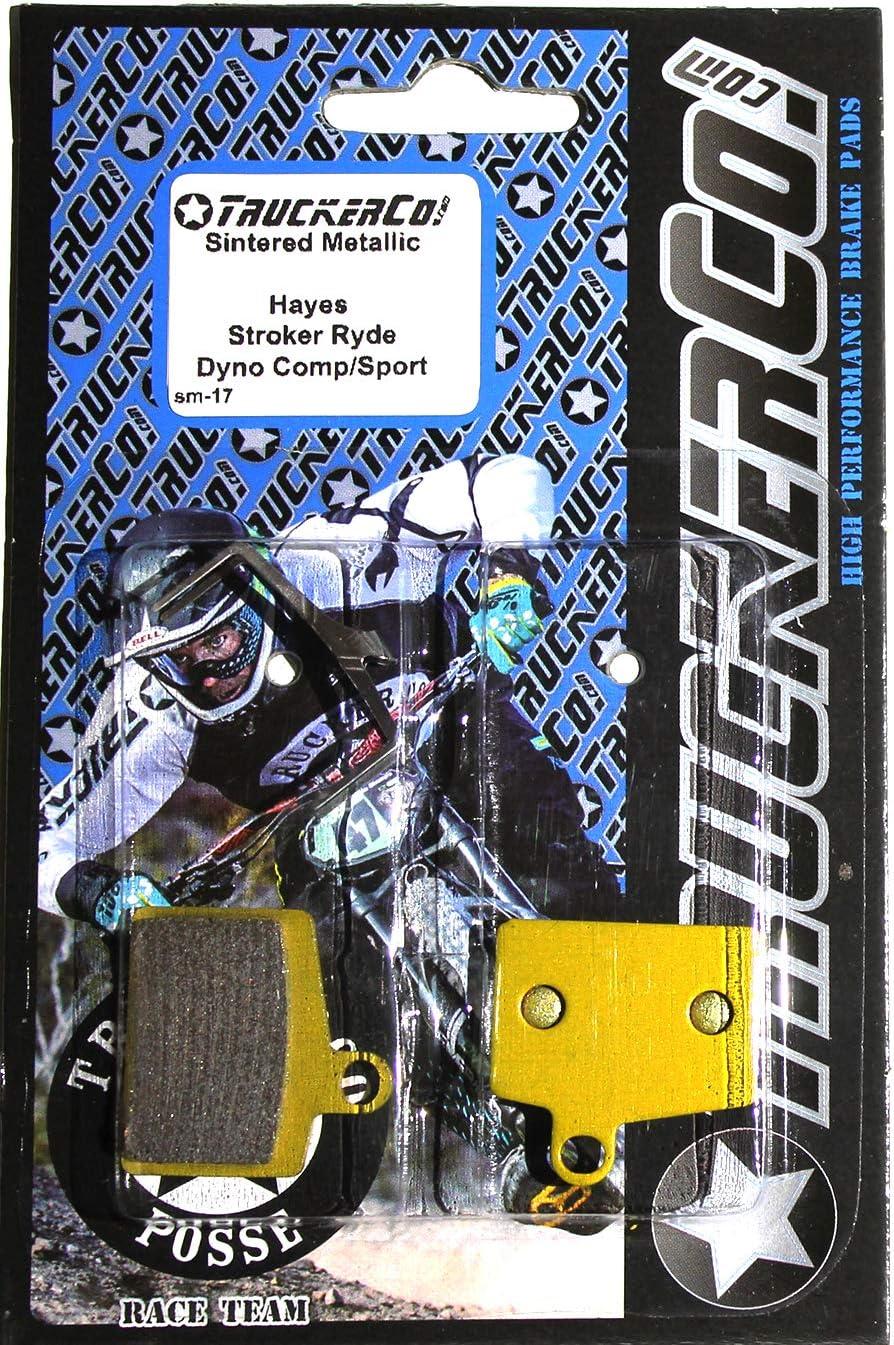 Hayes stroker ryde Composite dyno sport radar semi ceramic brake pads