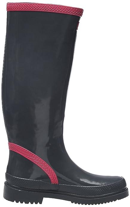 Havaianas Rain Boots Women, Botas de Goma para Mujer, Gris (Grey 0324), 39 EU (37 Brazilian)