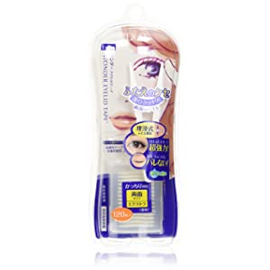 D.U.P Wonder Eyelid Tape - Extra - 120 tapes