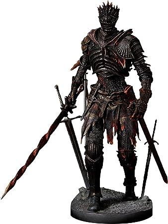Gecco Dark Souls III - Soul of Cinder - 1/6 Scale Statue: Amazon.es: Juguetes y juegos