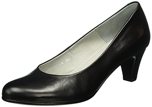 Womens ES 30755 Mestico Closed Toe Heels Buffalo sqvrF