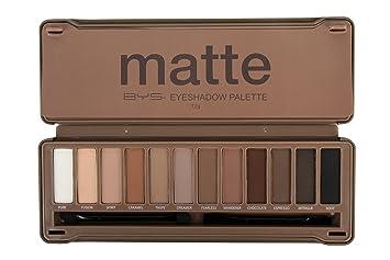 nude matte eyeshadow