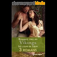 Romance chez les vikings : les coups de coeur (Les Historiques)