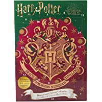 Cinereplicas Harry Potter Calendario de Adviento