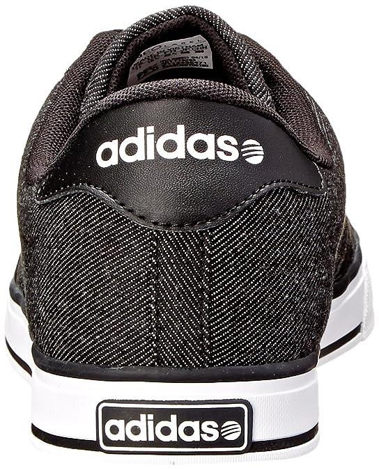 detailed look 00ce9 90557 Amazon.com  adidas NEO Mens SE Daily Vulc Lifestyle Skateboarding Shoe   Fashion Sneakers