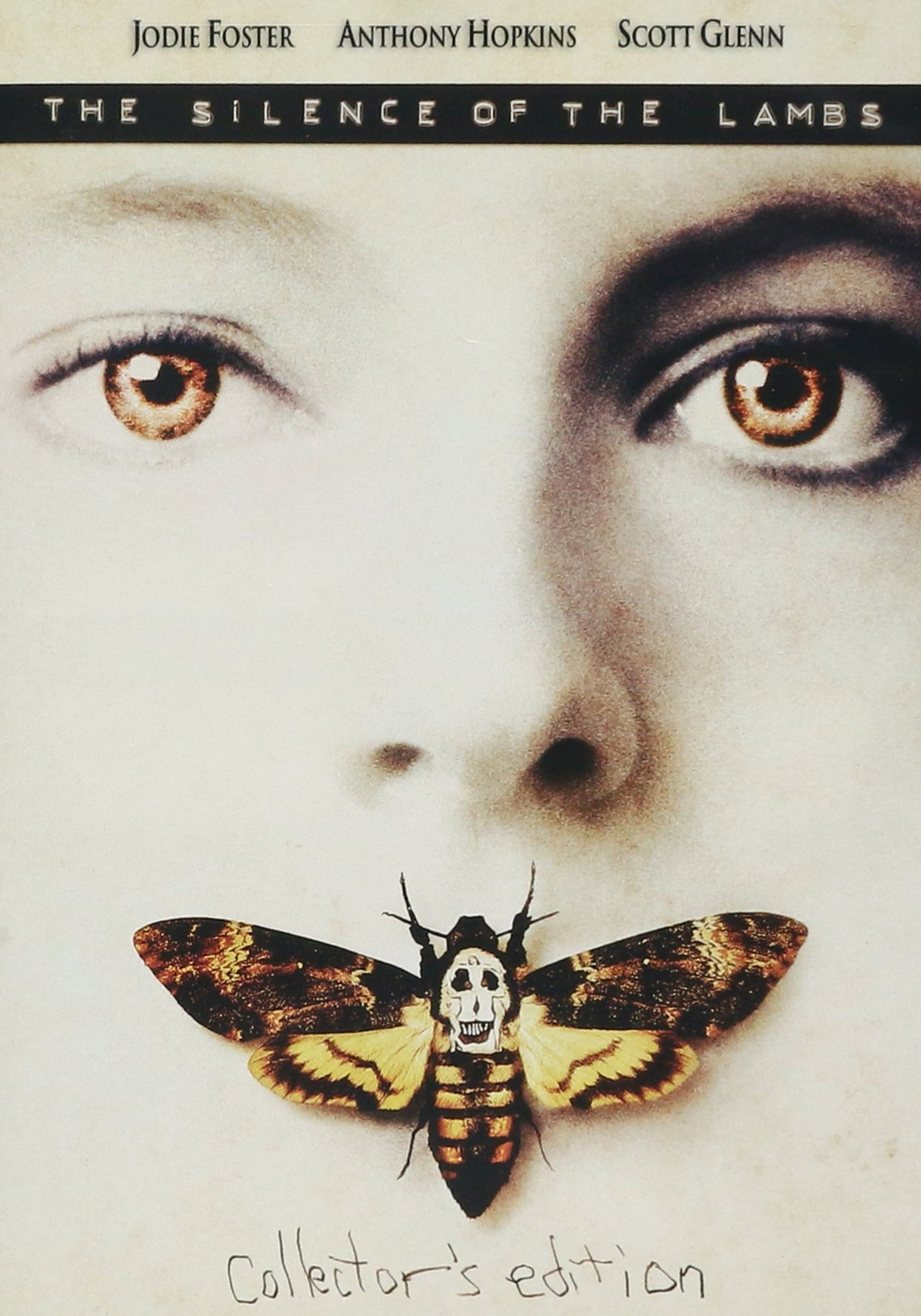 DVD : The Silence of the Lambs (Collector's Edition, Widescreen, Dubbed, , Dolby)