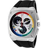 TechnoMarine Unisex 808001 Special Edition Olympics Watch