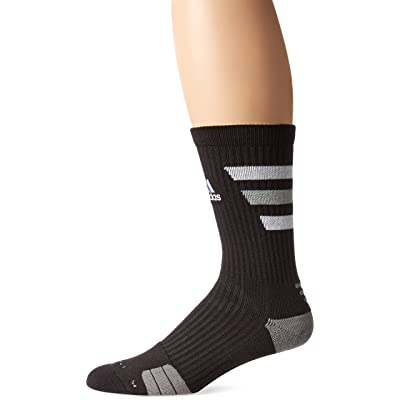adidas Team Speed Traxion Crew Socks