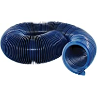 Valterra Products, Inc. D04-0047 10' Blue Standard Bagged Quick Drain Hose