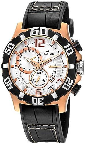 a1fa361667ca Lotus Freestyle 15535-1 - Reloj de Caballero de Cuarzo